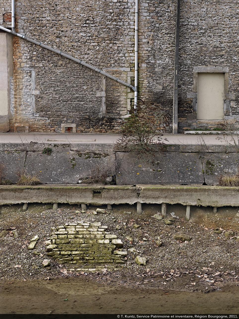 37 Quai Gauthey Dijon canaux de bourgogne : le linéaire, définition et
